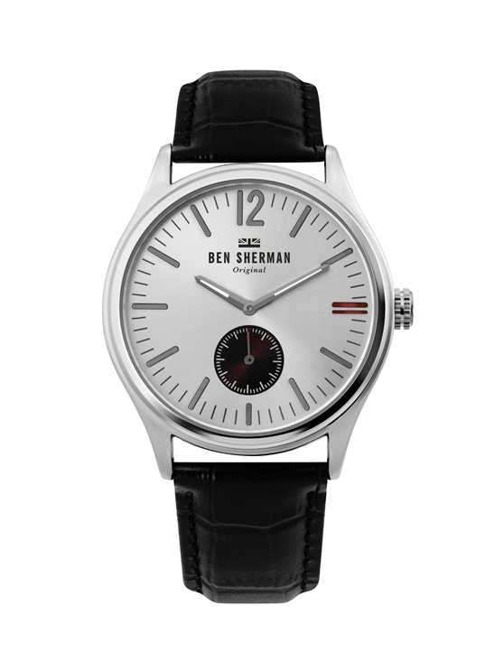 Ben Sherman Portobello Social Watch