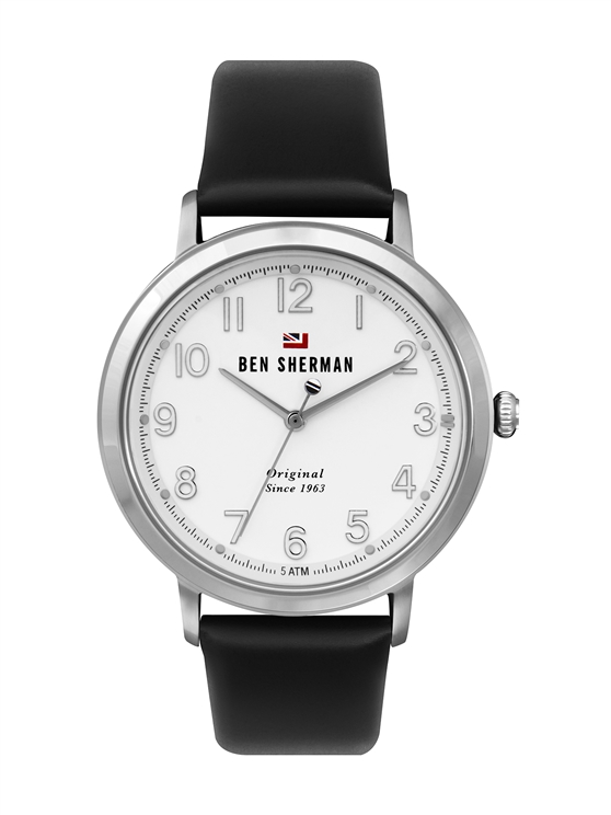 The Dylan Casual Watch