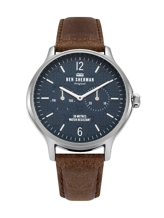 Ben Sherman Kensington Professional Watch