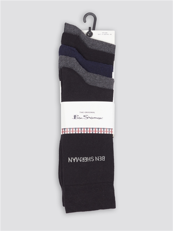 Headgehunter Multipack Socks