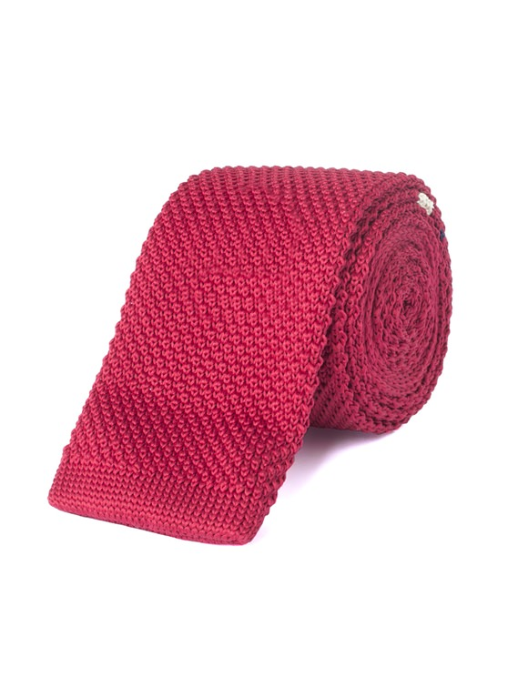 Knitted Tipping Tie