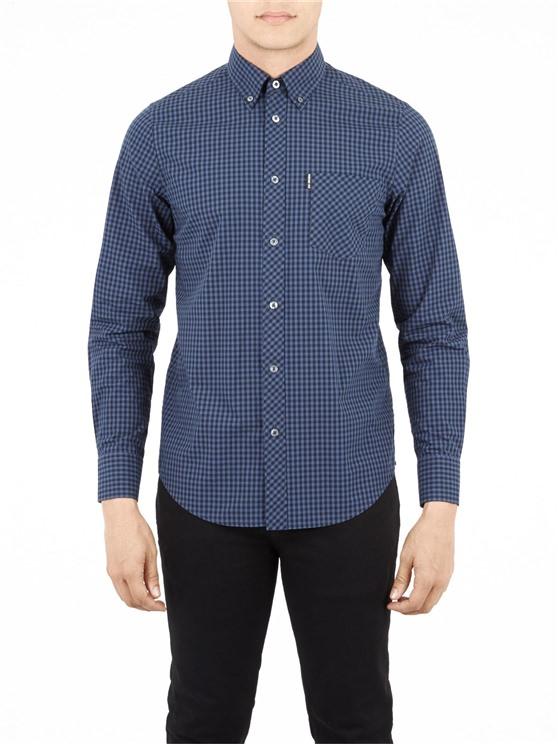 Original Gingham Check Long Sleeve Shirt