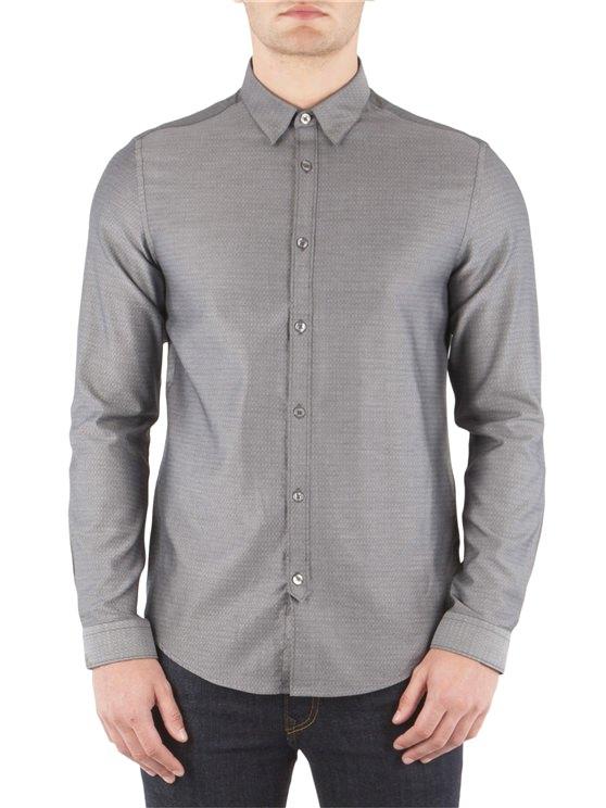Dobby texture Shirt