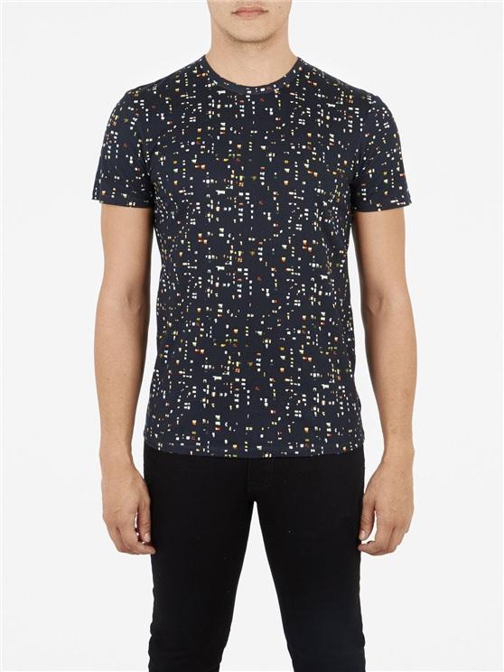 The London Ligths T-Shirt