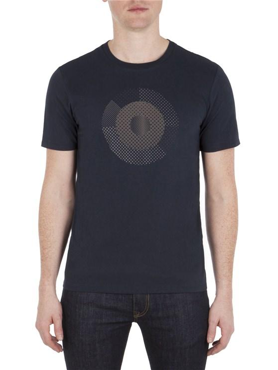 Hero Pixelated Target