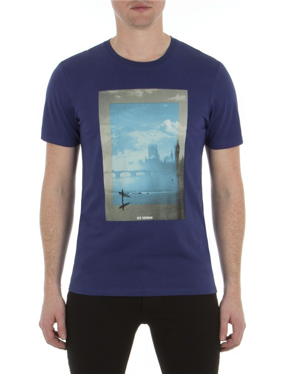 London Surfing T-Shirt