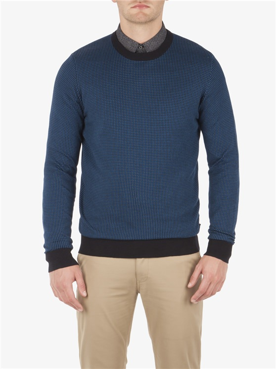 ben sherman; crew neck; t-shirt;