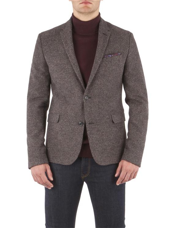 Wool Donegal Blazer