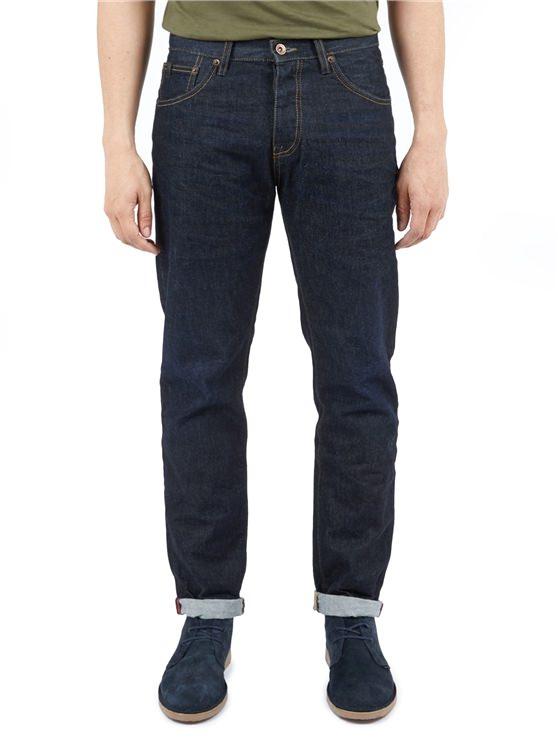 Slim Dry Rub Jeans