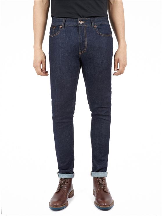 Holborn True Skinny Fit Jeans