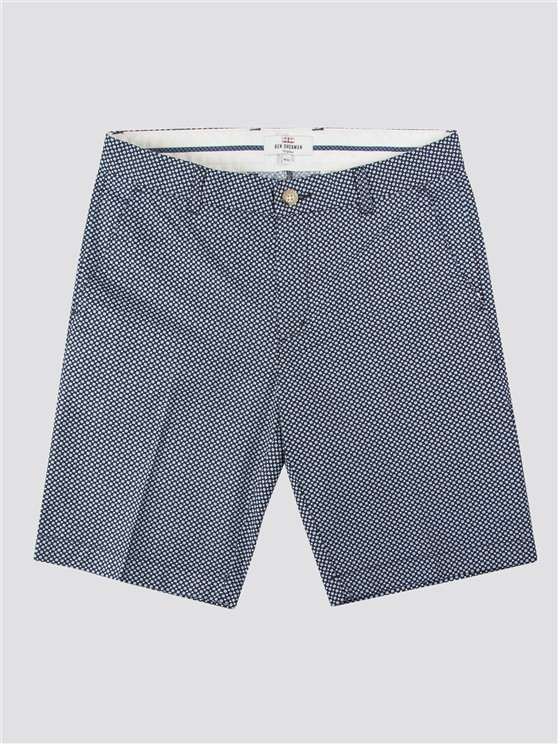 Micro Square Geo Short- currently unavailable
