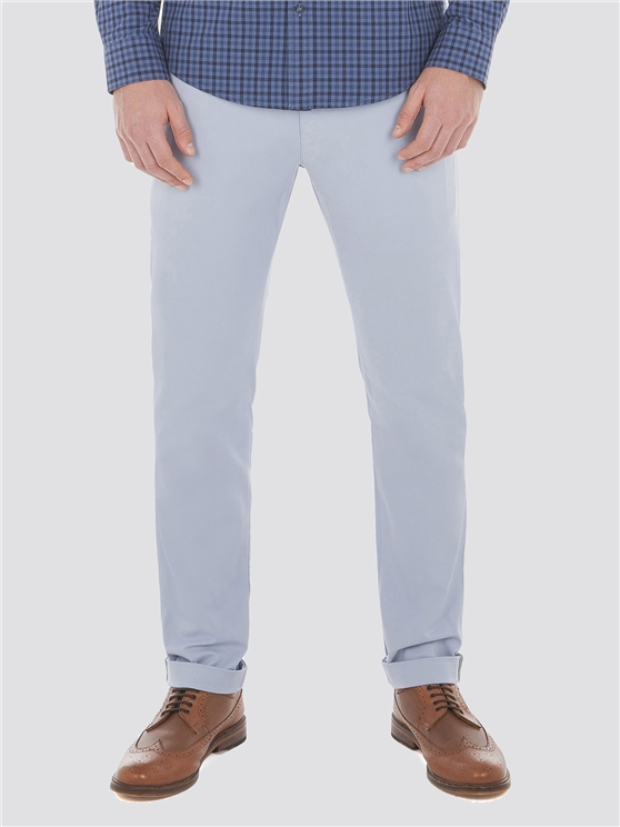 Skinny Stretch Chino