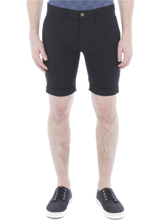 Stretch Slim Chino Short